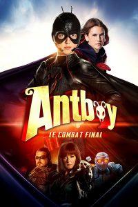 Antboy: Le combat final