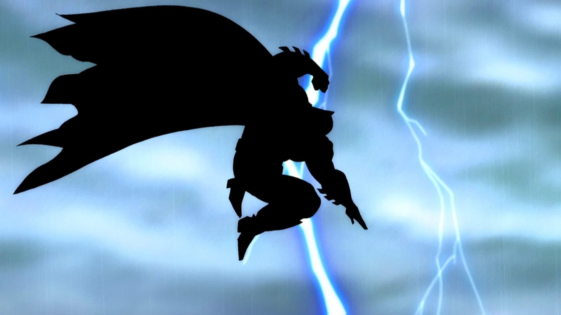 Regarder Batman: The Dark Knight Returns (Deluxe Edition) en streaming gratuit