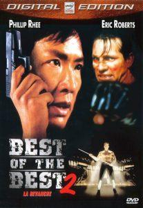 Best of the best 2 Le défi mortel