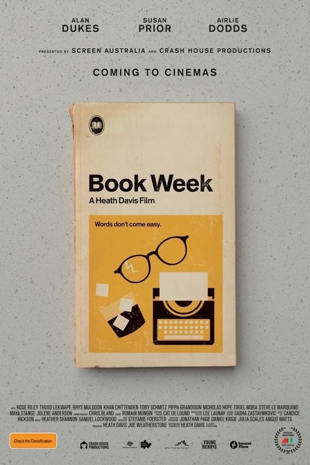 Regarder Book Week en streaming gratuit