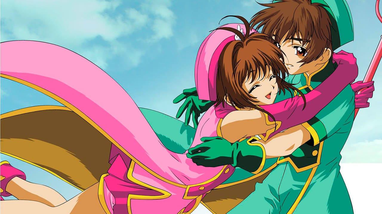 Regarder Cardcaptor Sakura, le film 2 : la carte scellée en streaming gratuit