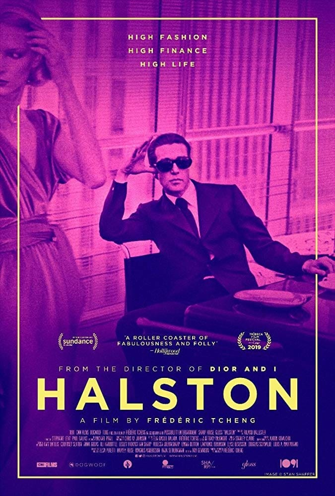 Regarder Halston en streaming gratuit