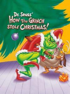 How the Grinch Stole Christmas!: Documentary