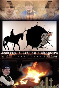 Joshima: A Life in 4 Chapters