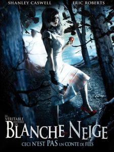 La Véritable histoire de Blanche Neige
