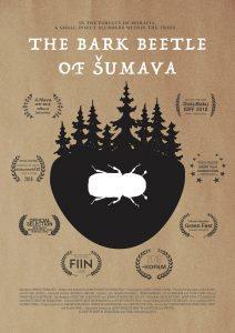 Le Typographe de Šumava