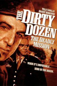 Les douze salopards : Mission suicide