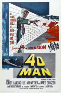 L'homme 4D