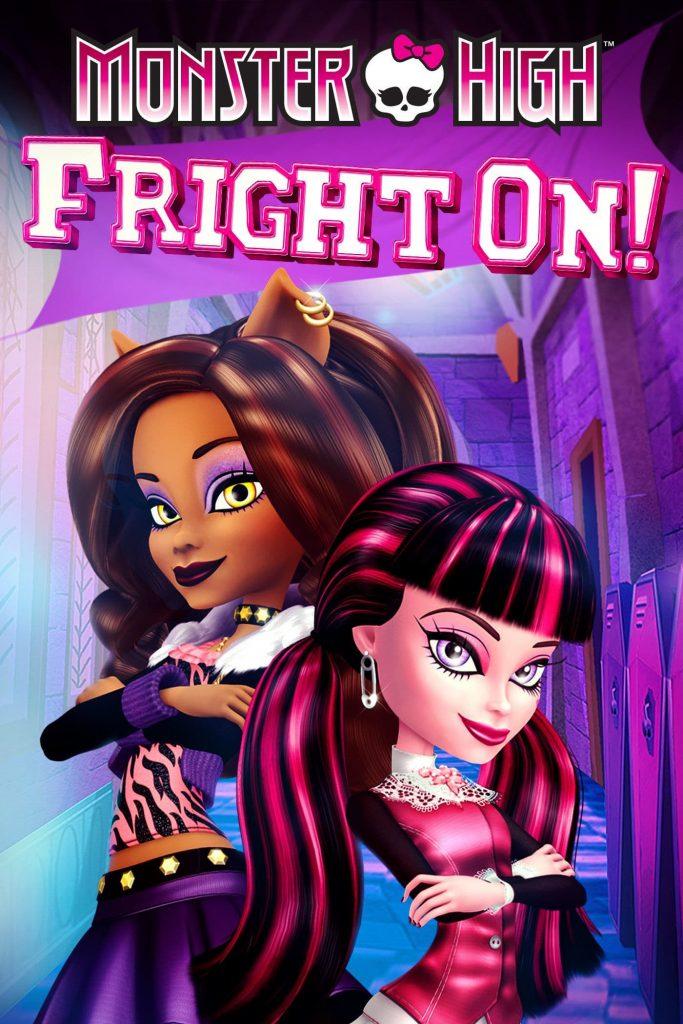 Monster High Filme Deutsch Stream