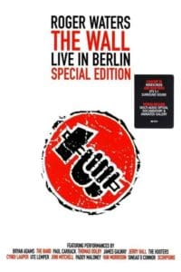 Roger Waters – The Wall – Live In Berlin
