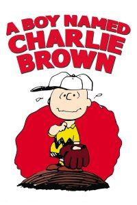 Un petit garçon appelé Charlie Brown