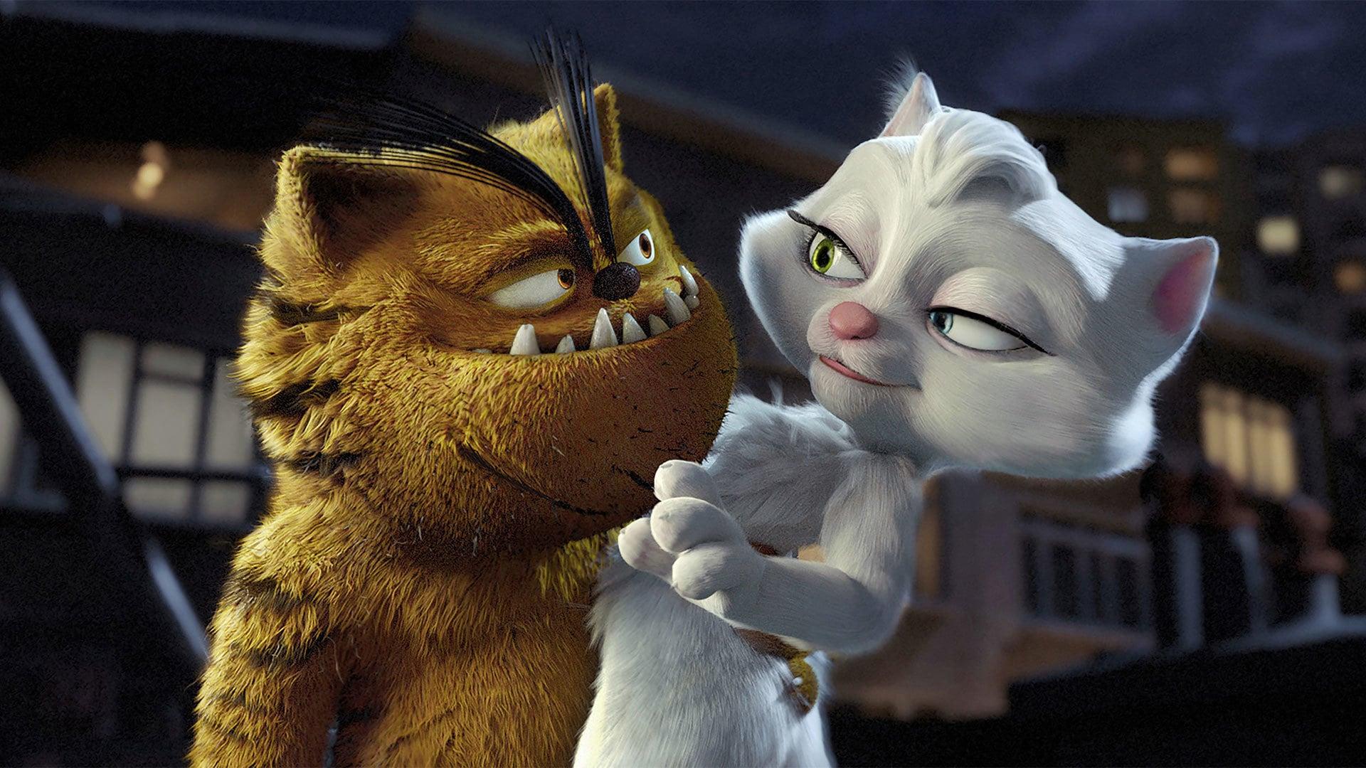 Regarder Bad Cat en streaming gratuit
