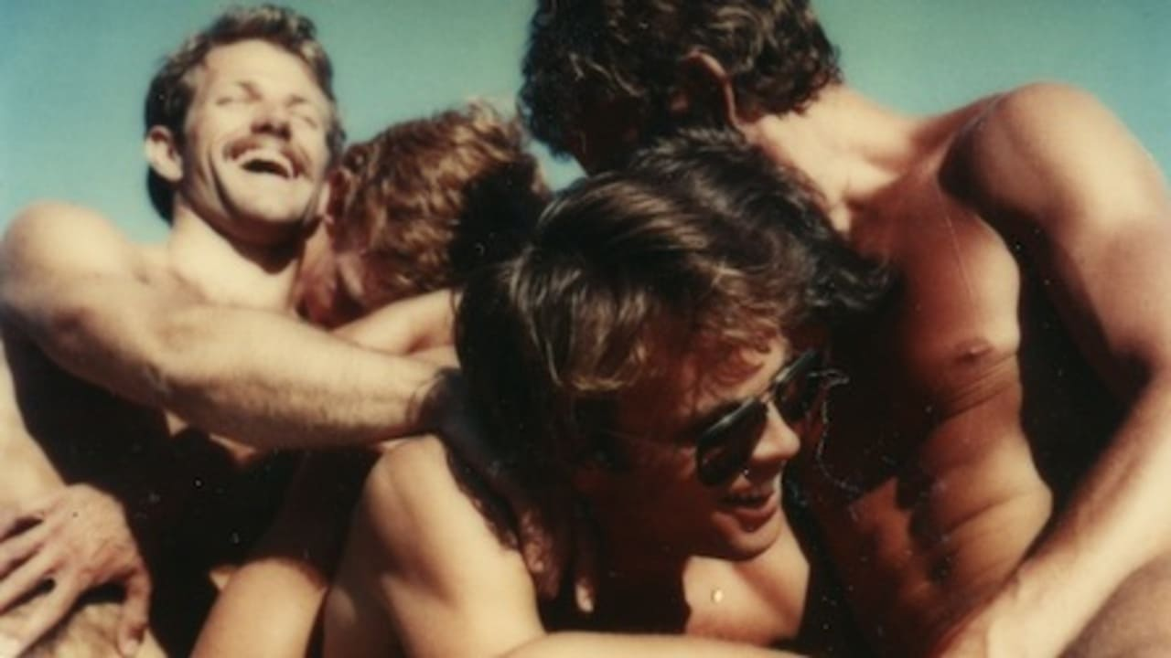 Regarder Gay Sex in the 70s en streaming gratuit