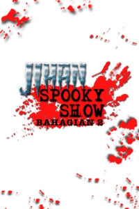 Jihan Spooky Show (Part 2)
