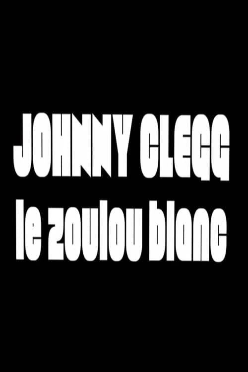 Johnny Clegg, le Zoulou blanc