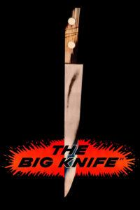 Le grand couteau