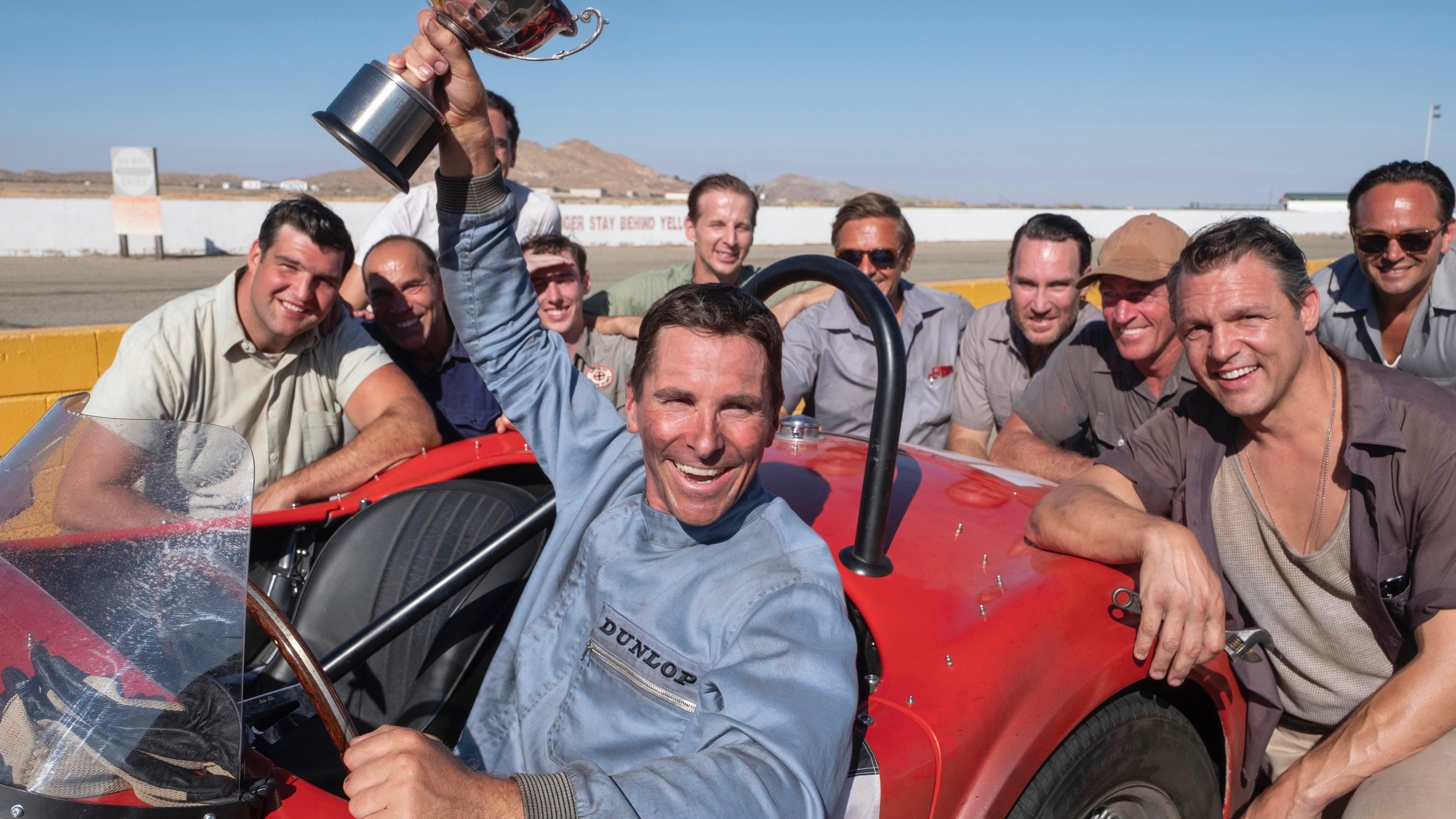 Regarder Le Mans 66 en streaming gratuit