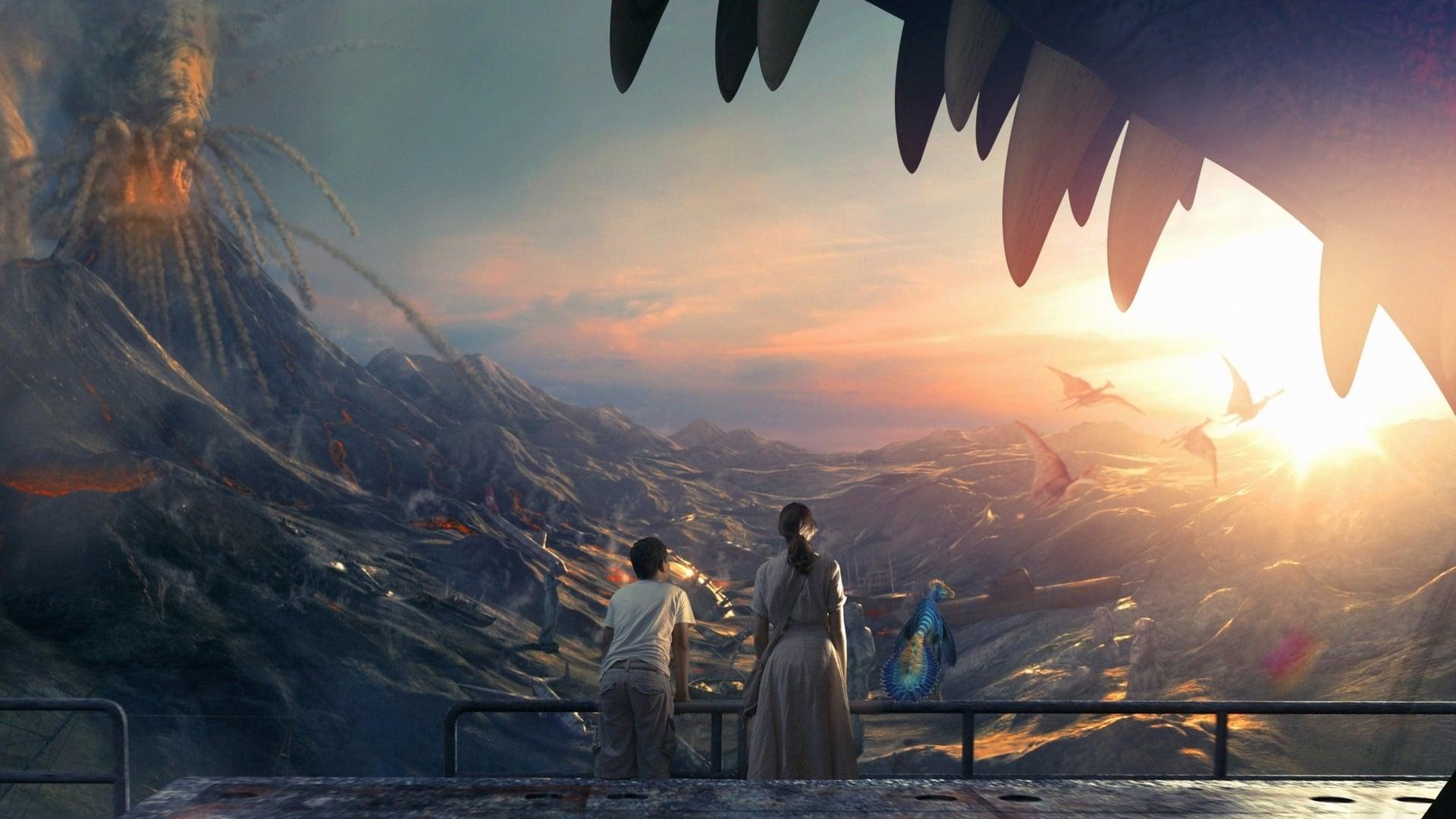 Regarder Le Secret de Dinosaur Island en streaming gratuit