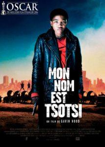Mon nom est Tsotsi