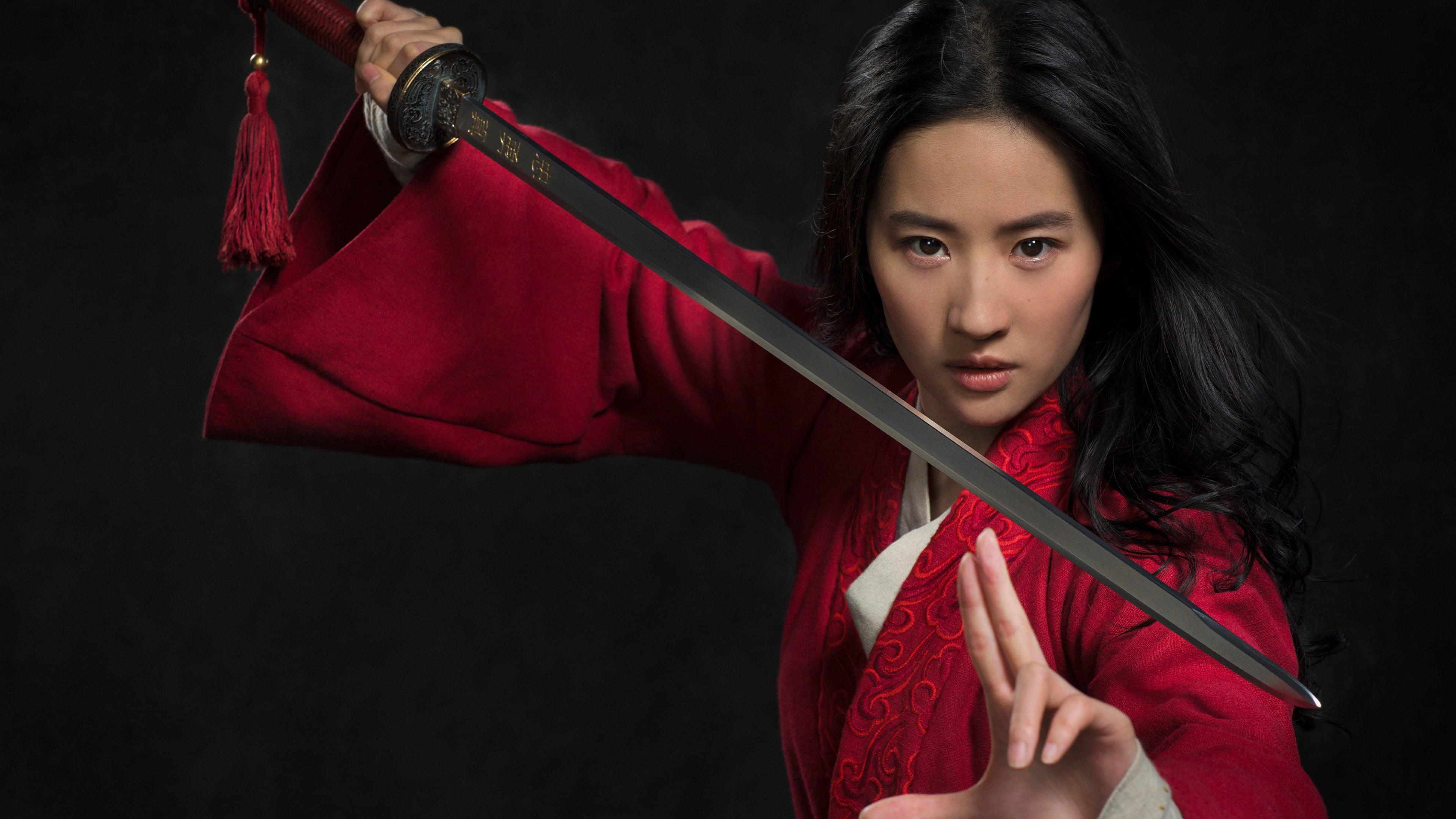 Regarder Mulan en streaming gratuit