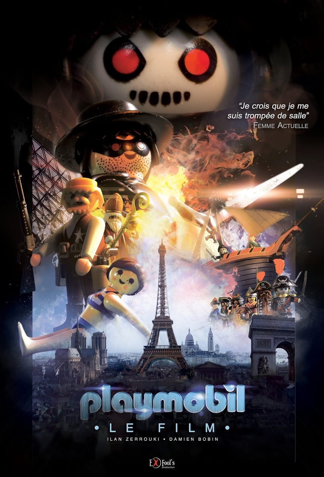 Playmobil, le Film
