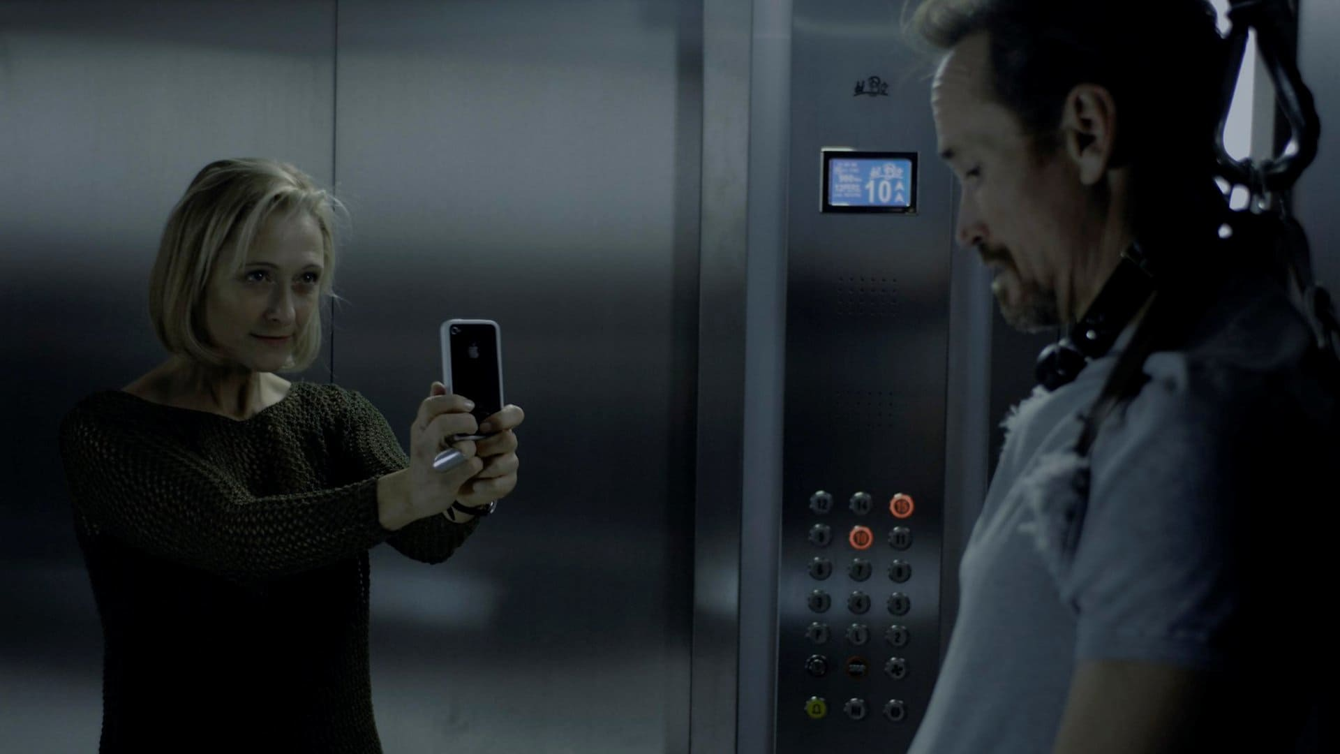 Regarder The Elevator: Three Minutes Can Change Your Life en streaming gratuit