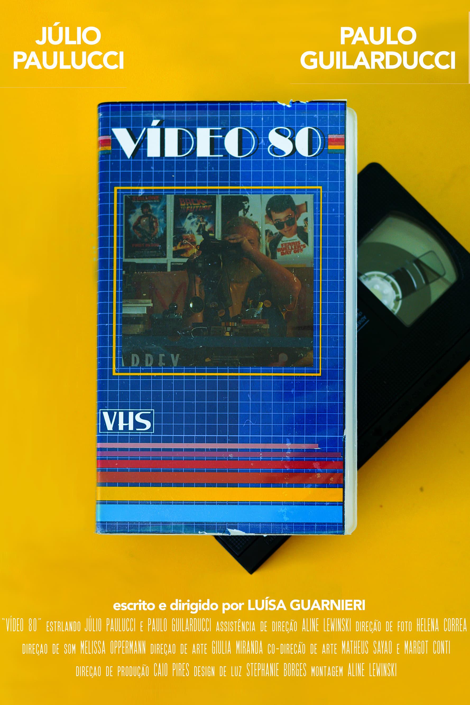 Vídeo 80