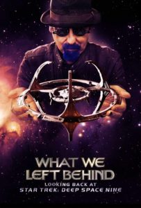 What We Left Behind: Looking Back at Star Trek: Deep Space Nine