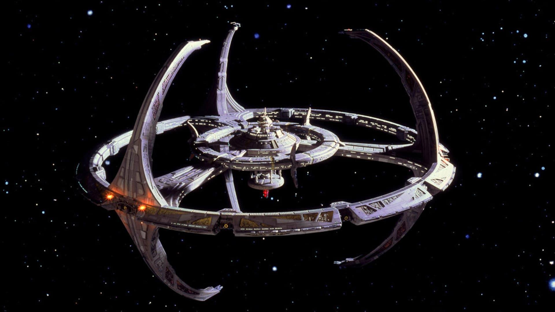 Regarder What We Left Behind: Looking Back at Star Trek: Deep Space Nine en streaming gratuit
