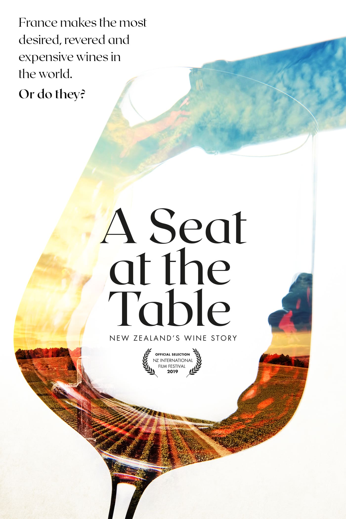 A Seat at the Table