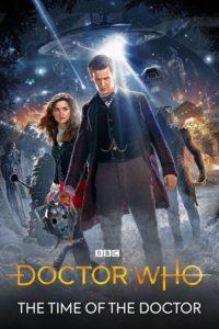 Doctor Who – L'heure du docteur