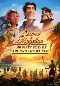 Elcano & Magellan : The First Voyage Around the World