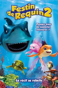 Festin de requin 2 : Le récif se rebelle