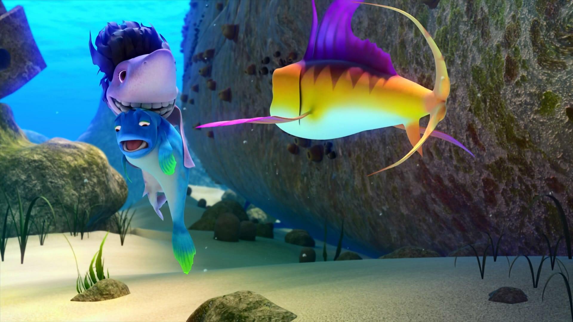 Regarder Festin de requin 2 : Le récif se rebelle en streaming gratuit