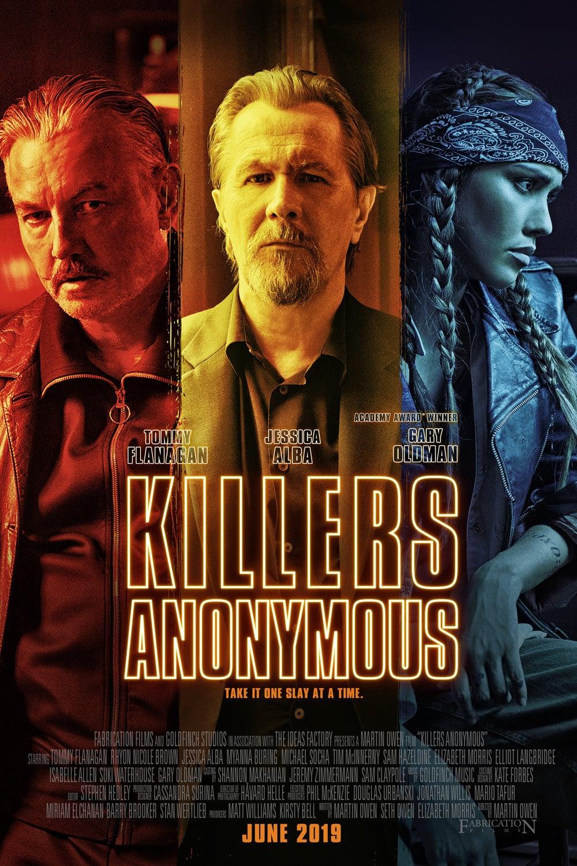 Regarder Killers Anonymous en streaming gratuit