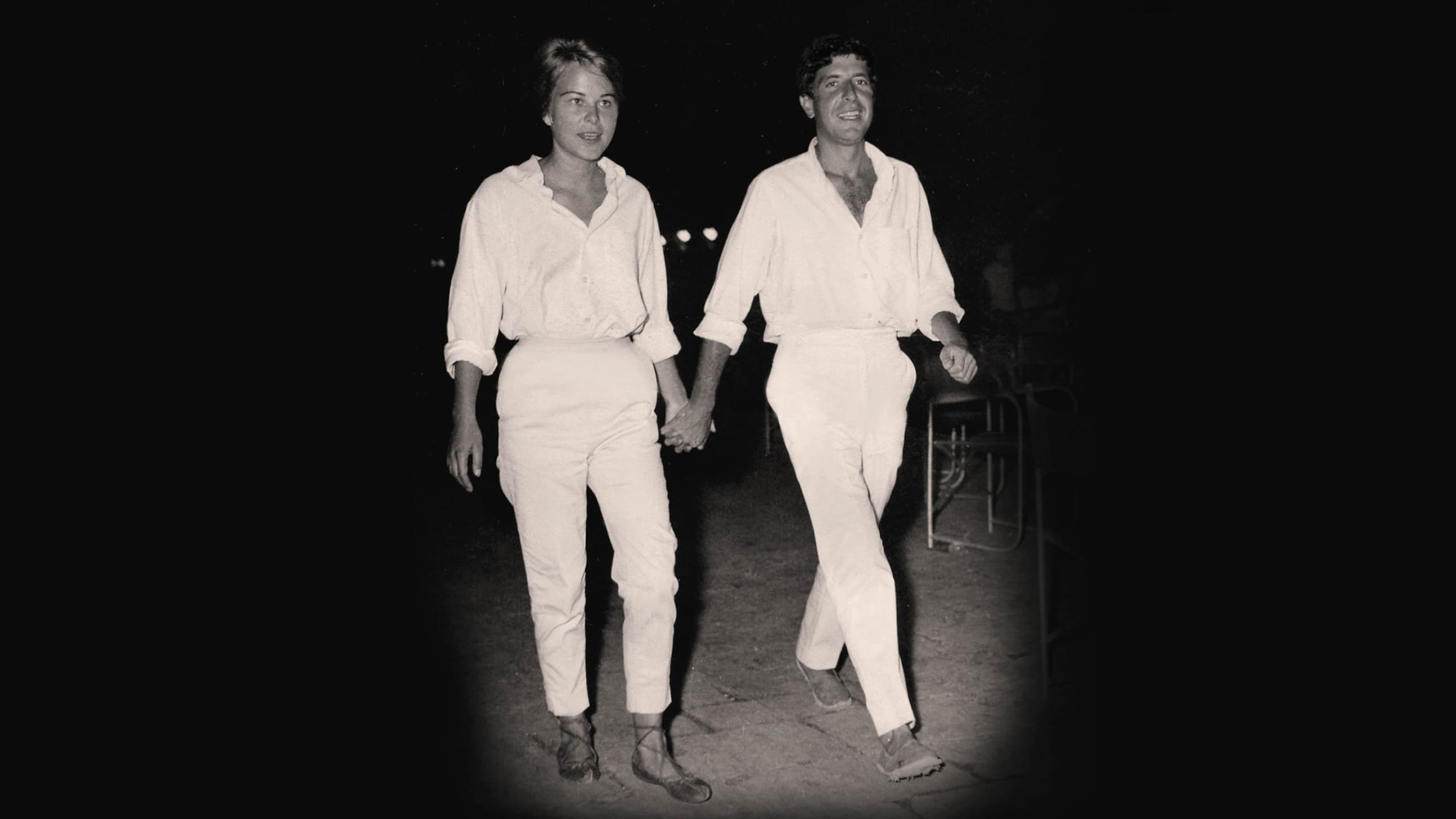 Regarder Marianne & Leonard: Words of Love en streaming gratuit