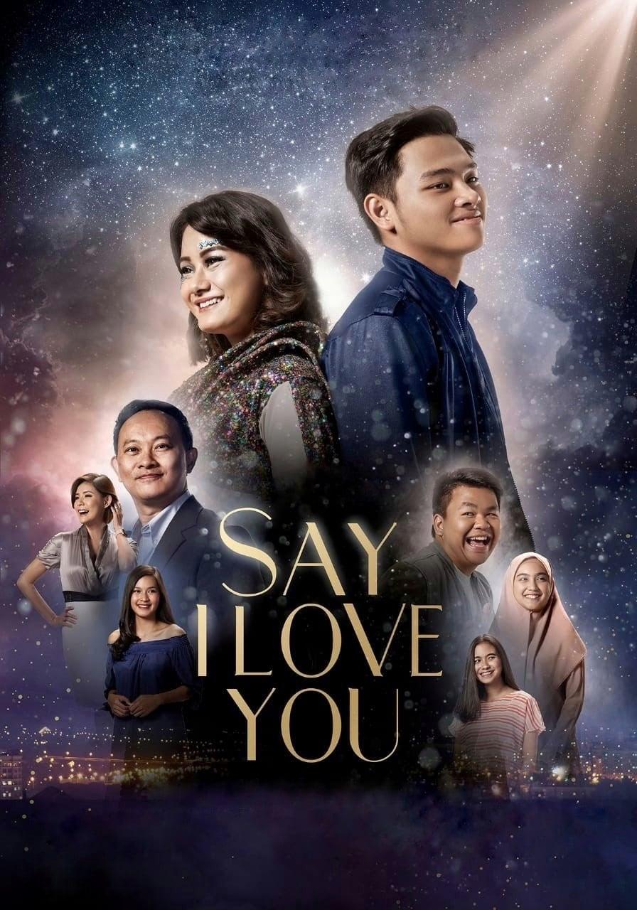 Regarder Say I Love You en streaming gratuit