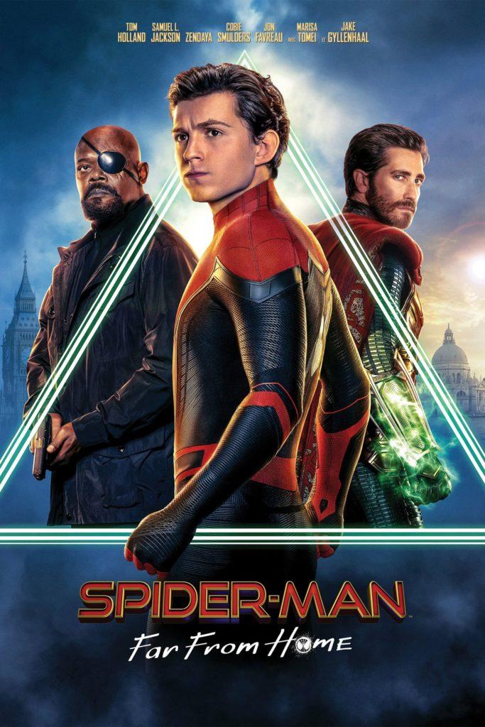 Spider-Man Homecoming Stream