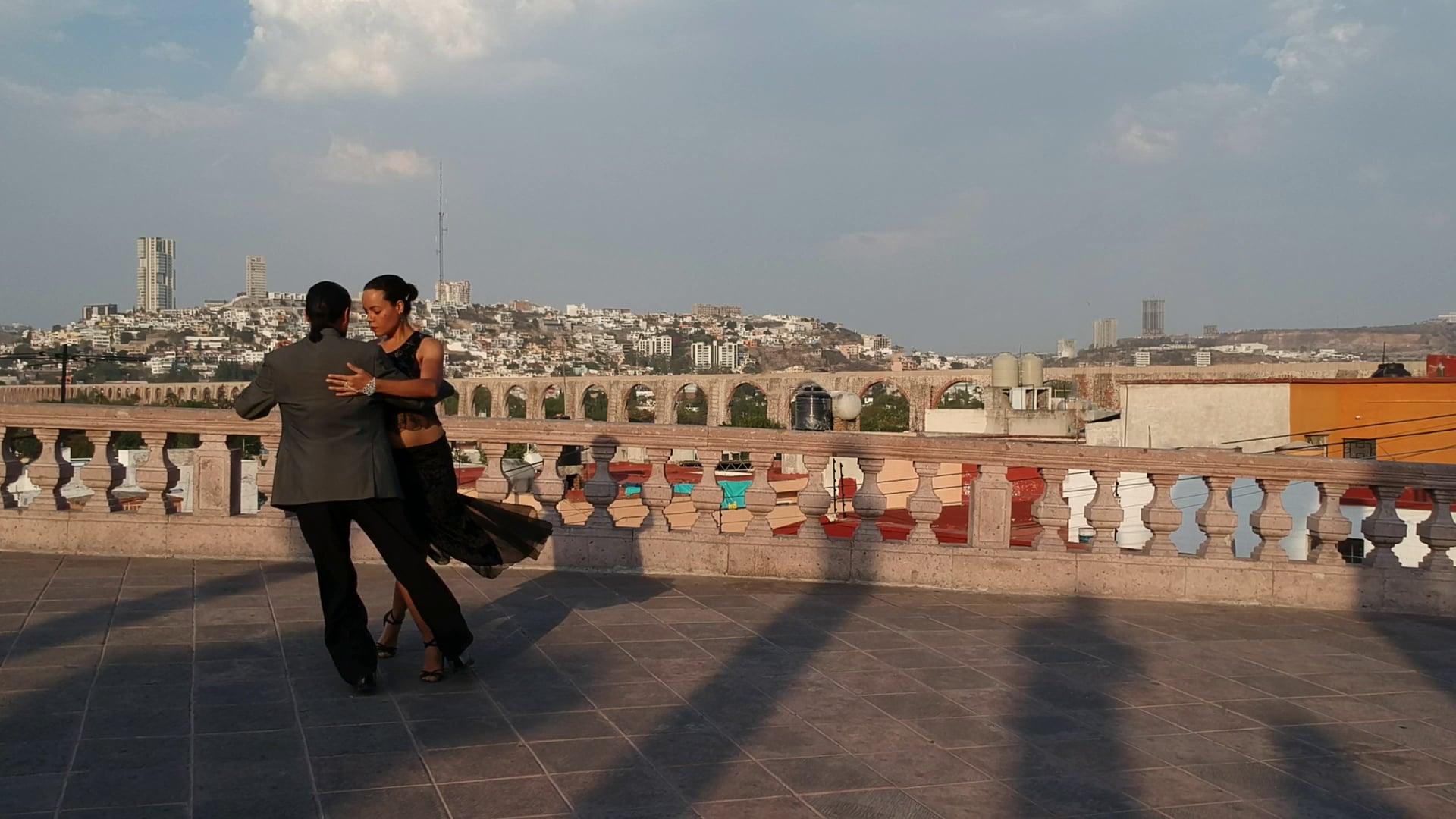 Regarder Baile de abrazo en streaming gratuit