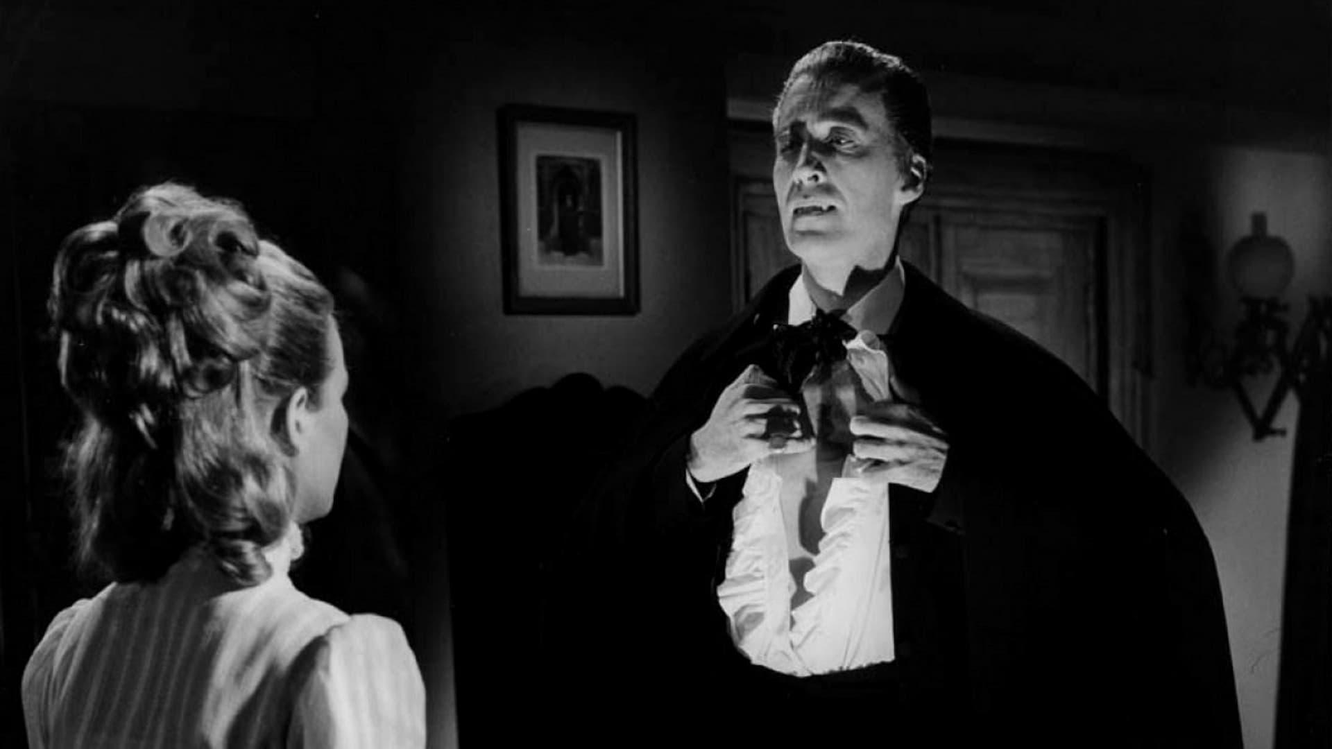 Regarder Dracula, prince des ténèbres en streaming gratuit