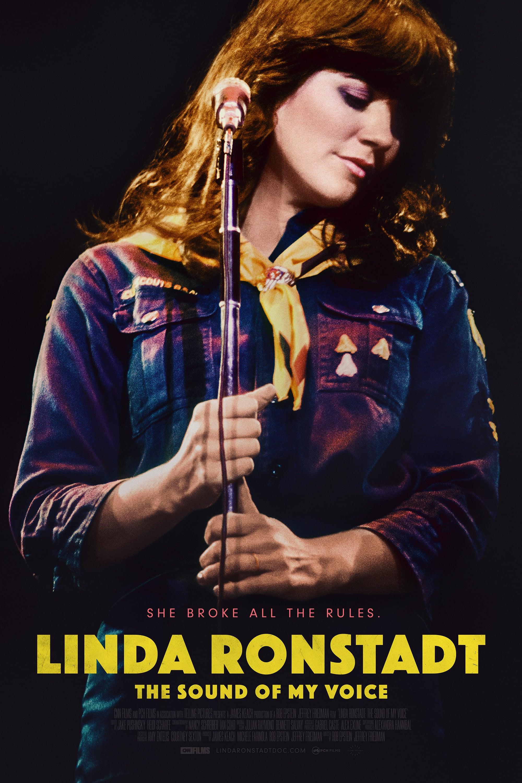 Linda Ronstadt : The Sound of My Voice