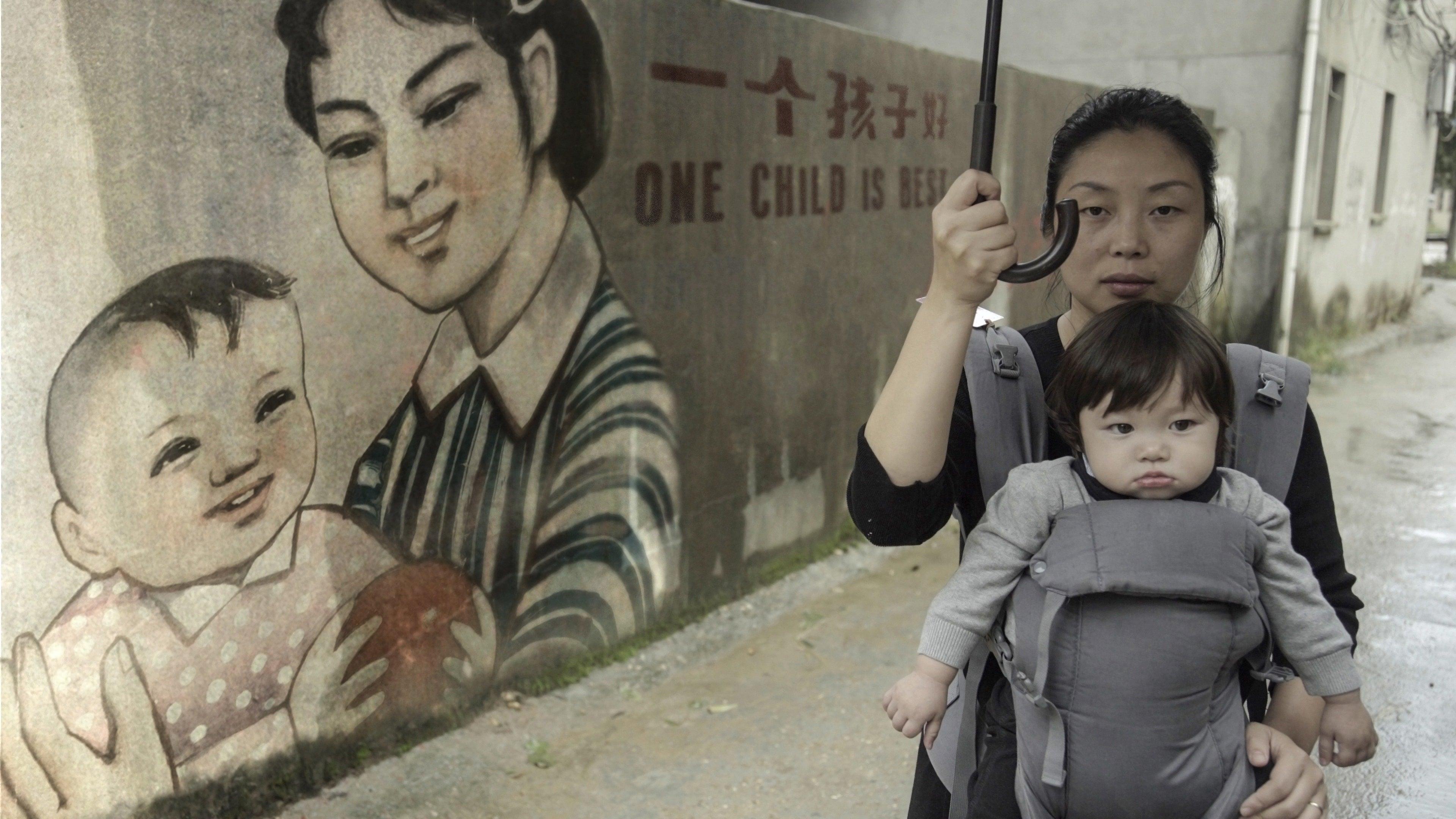 Regarder One Child Nation en streaming gratuit
