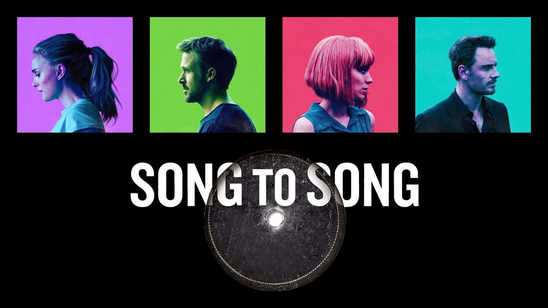Regarder Song to Song en streaming gratuit