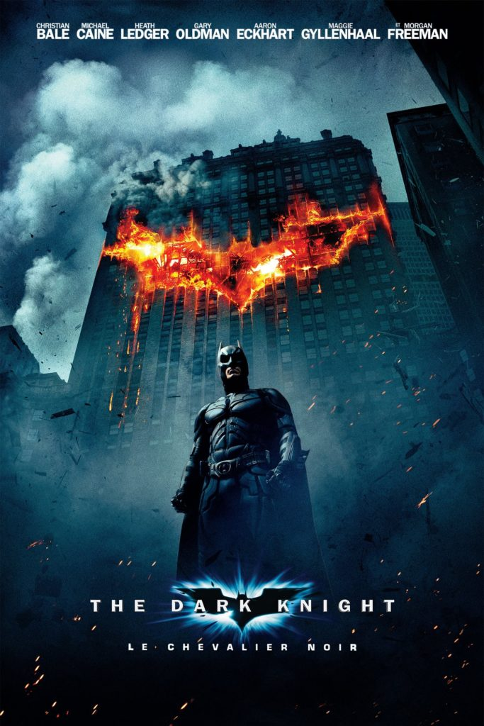 The Dark Knight Stream Hd