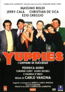 Yuppies, i giovani di successo