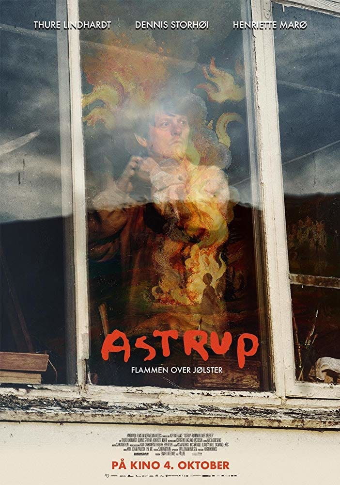 Regarder ASTRUP – Flammen over Jølster en streaming gratuit
