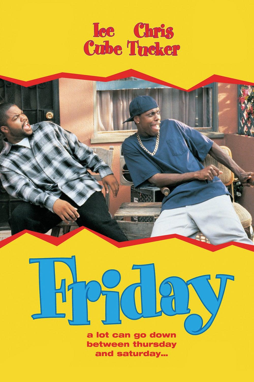 Regarder Friday en streaming gratuit