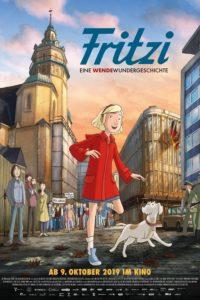 Fritzi, histoire d'une révolution