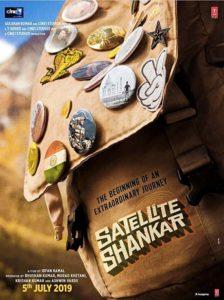 Satellite Shankar