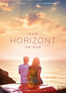 Si près de l'horizon
